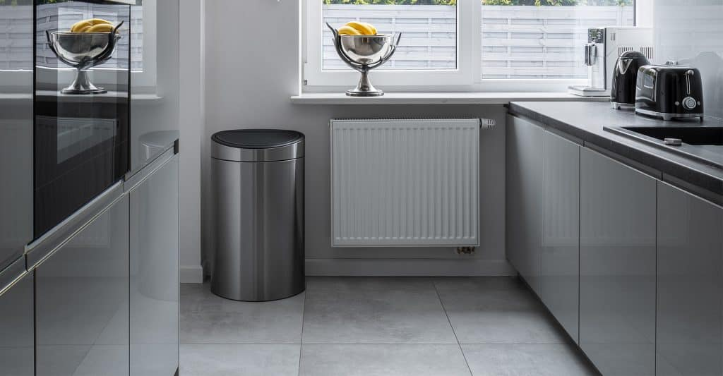 best-kitchen-bin-uk