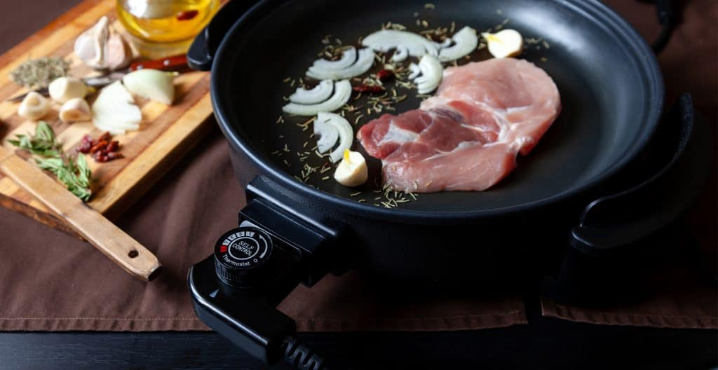best-electric-frying-pan-uk