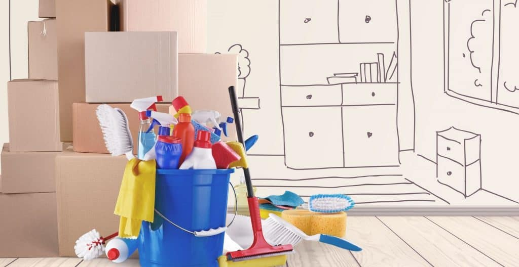 house-moving-cleaning