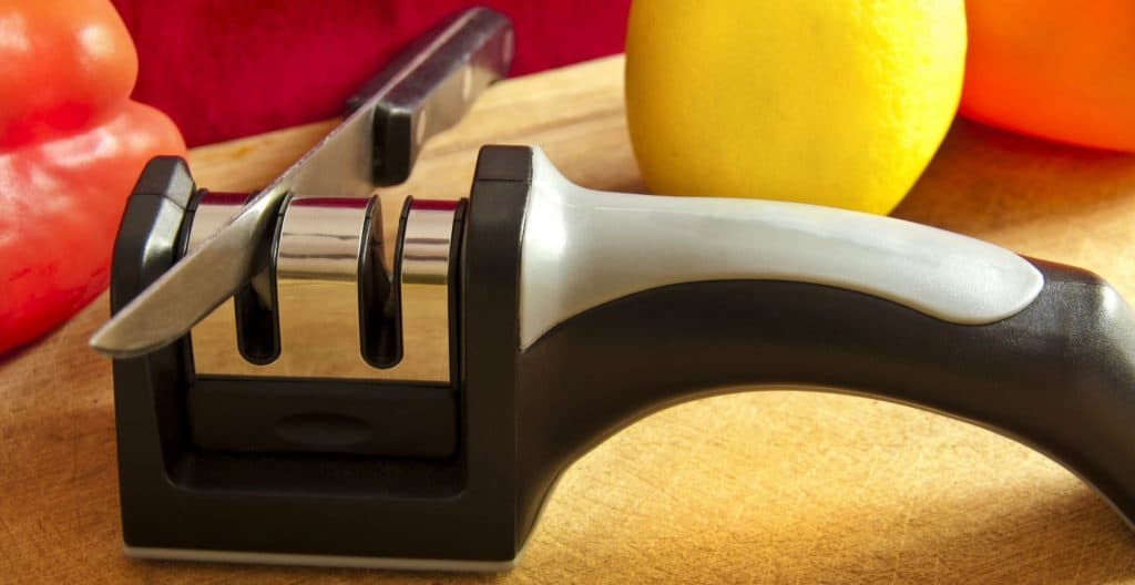 best-knife-sharpener