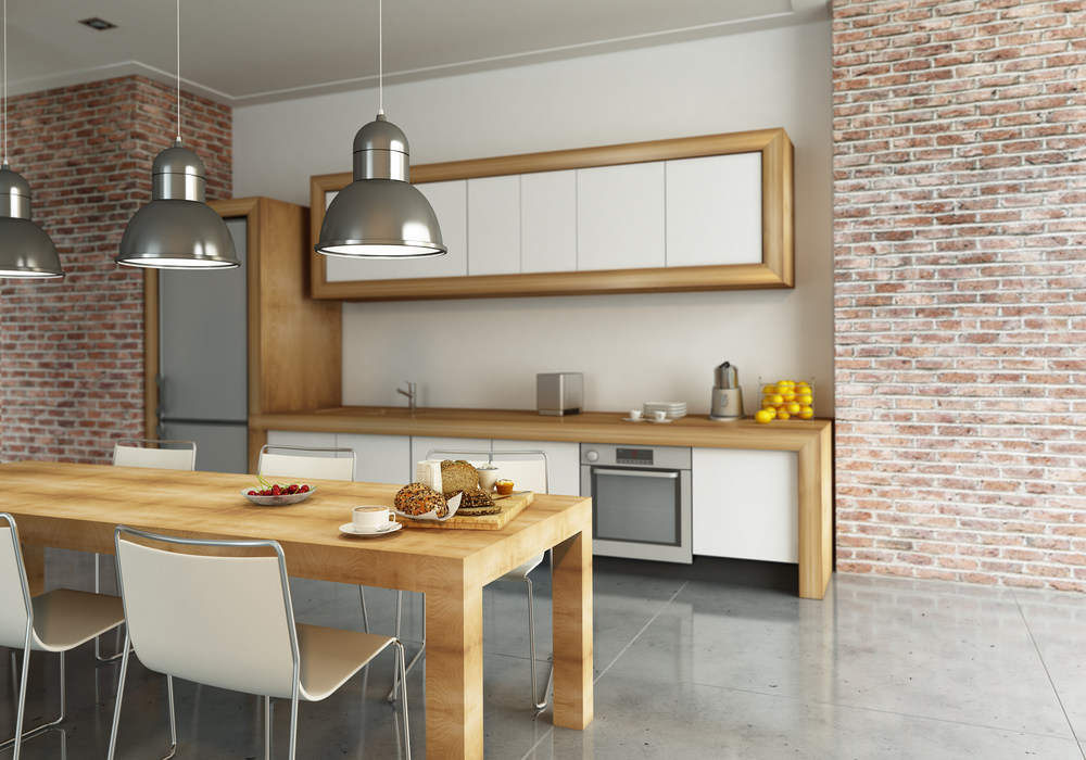 industrial-chic-style-kitchen