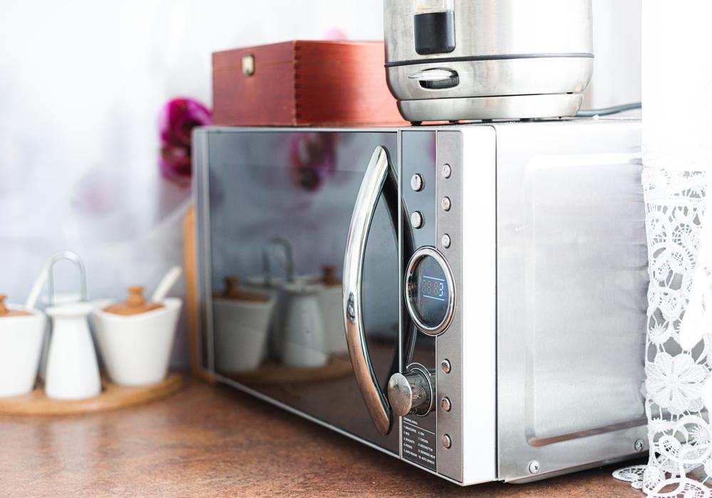 microwave-space