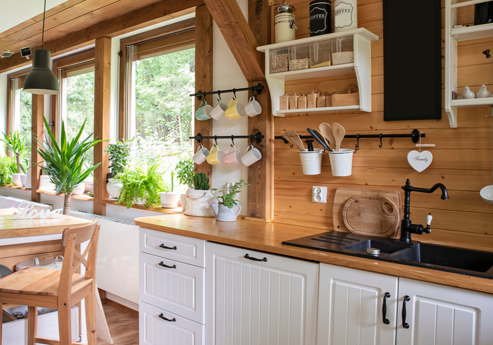 rustic-style-kitchen