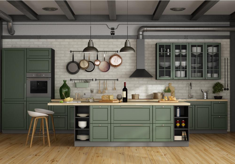 vintage-kitchen