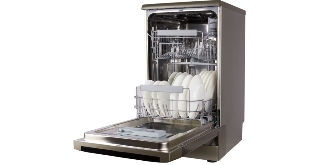 best-slimline-dishwasher