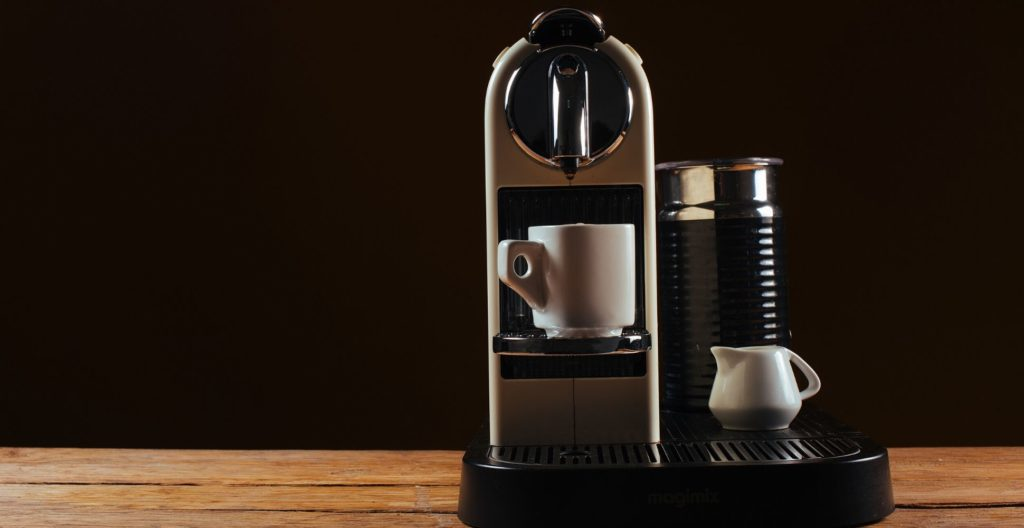 best-nespresso-machine