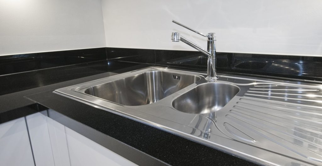 best-stainless-steel-sink