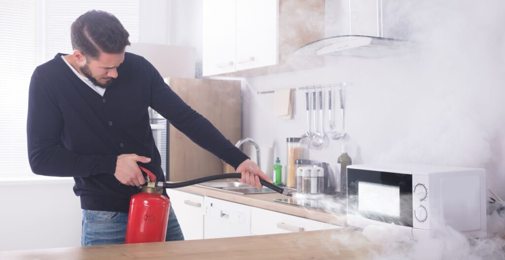 best-fire-extinguisher-for-kitchen