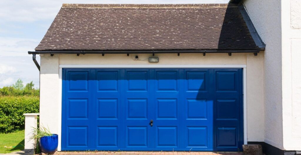 best-garage-door-paint