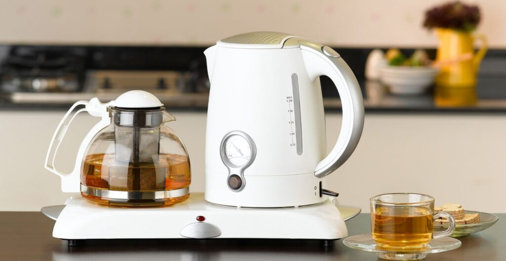 best-hot-tea-machine