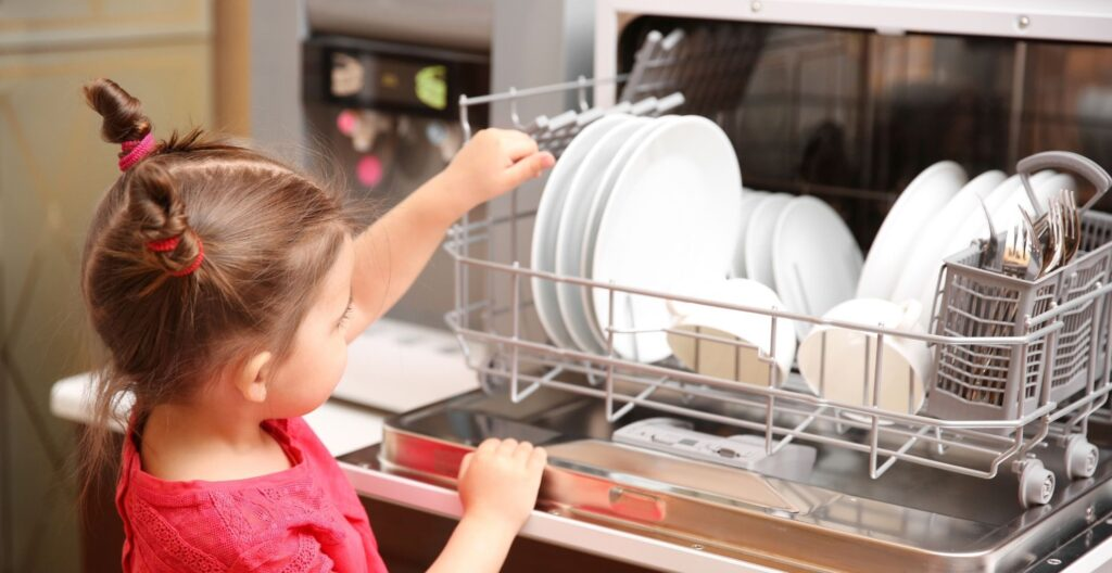best-compact-dishwasher