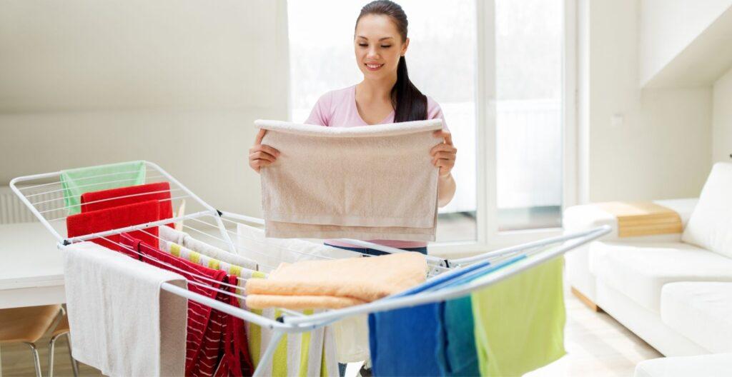 best-indoor-drying-rack