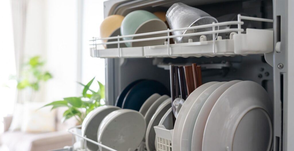 best-portable-dishwasher