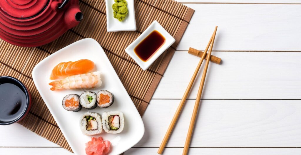 best-sushi-set