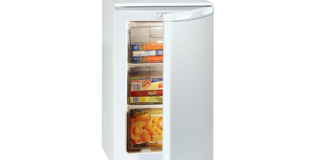best-under-counter-freezer