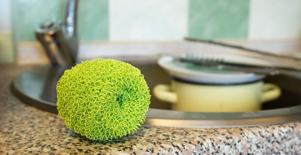 best-washing-up-scourer
