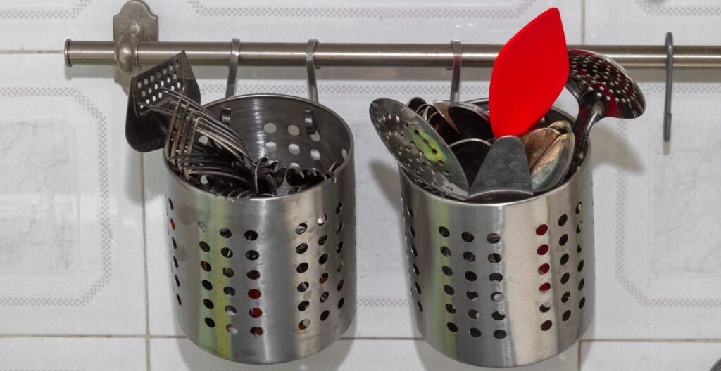 best-washing-up-utensil-holder