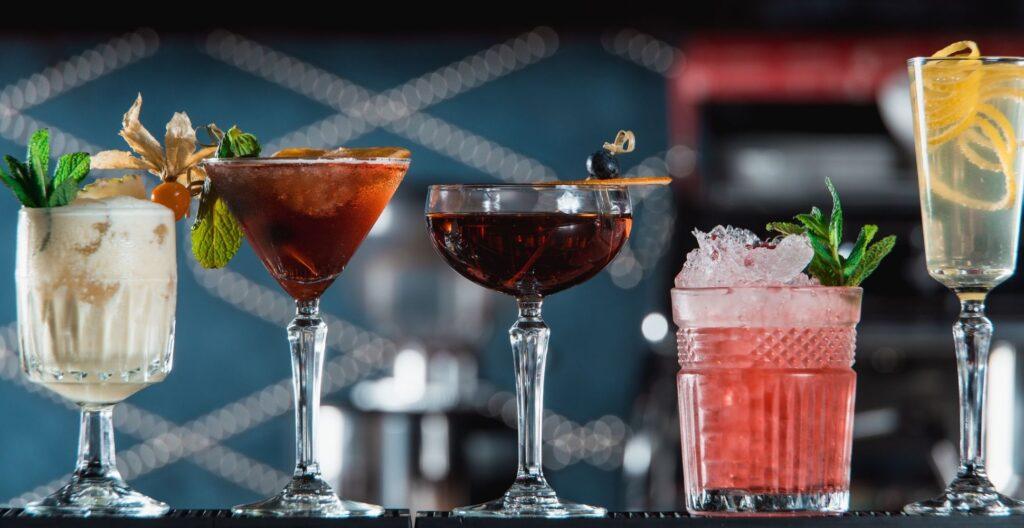 best-cocktail-glasses