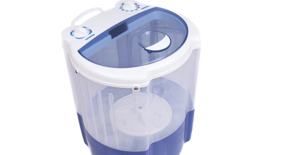 best-portable-washer