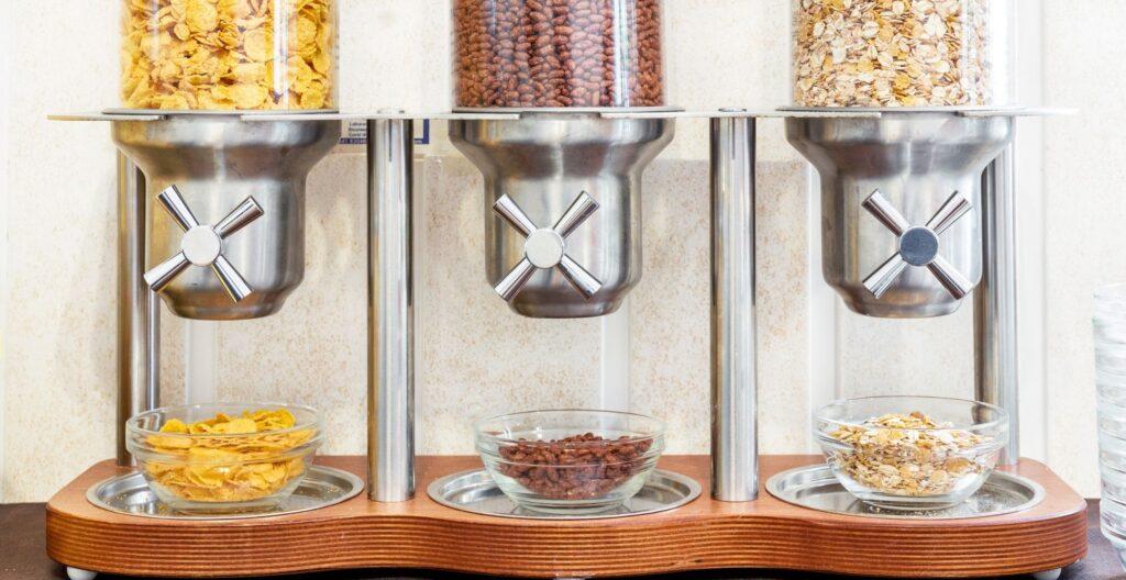 best-cereal-dispenser