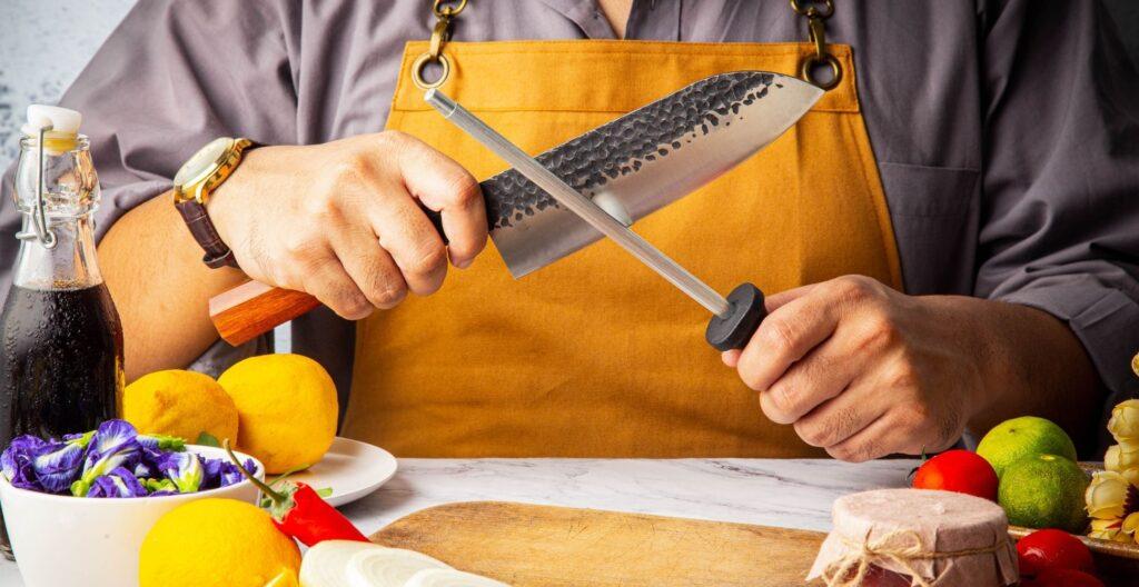 best-sharpening-steel