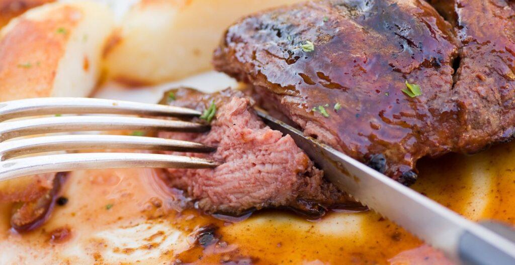 best-steak-cutlery-set