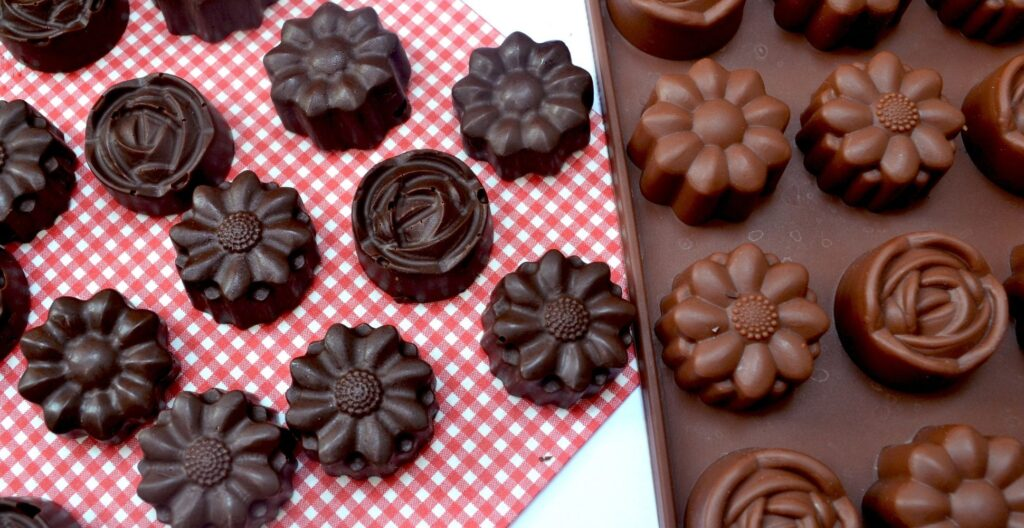 best-chocolate-mould