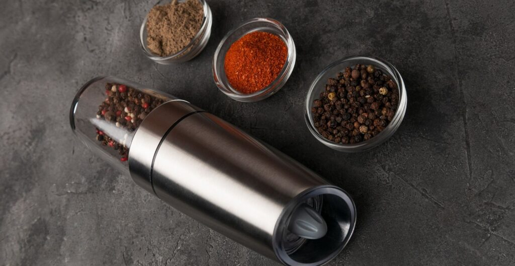 best-spice-mill