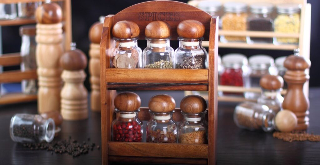 best-spice-rack
