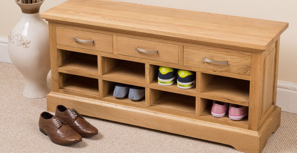 13 Best Shoe Storage Ideas