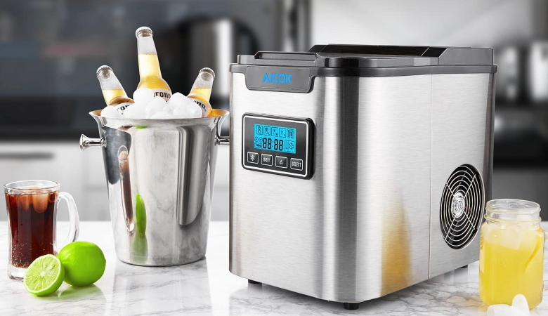 Aicok Ice Maker