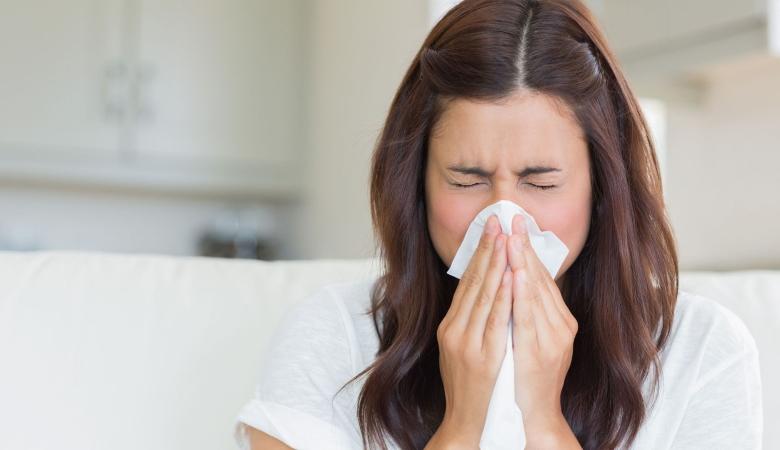 Alergic to Dust
