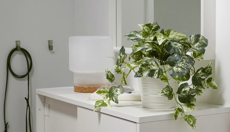 Fejka Artificial Potted Plant Ivy