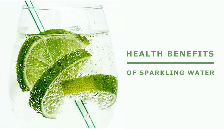 Health Benefits - Sparkling Water