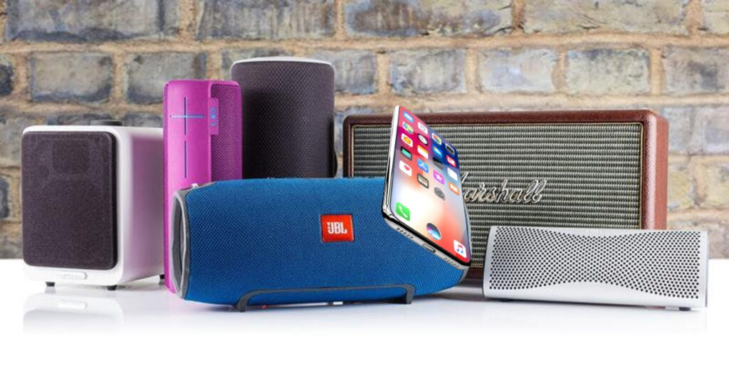 Connect Multiple Bluetooth Speakers To One Phone