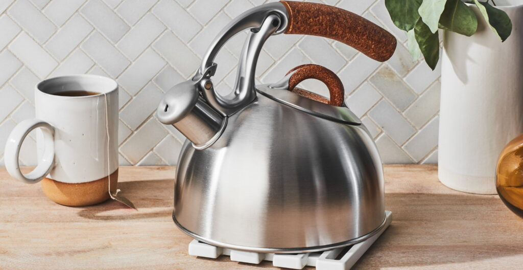 How To Descale A Kettle?