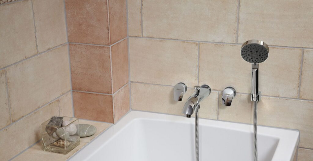 How To Install A Shower Mixer Tap?