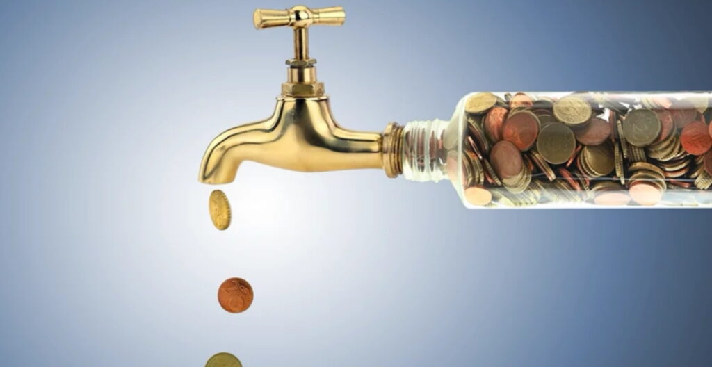 How To Reduce Your Water Bill?
