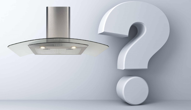 Kitchen Extractor Fan Questions
