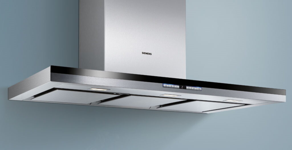 Things To Mention About Kitchen Extractor Fan