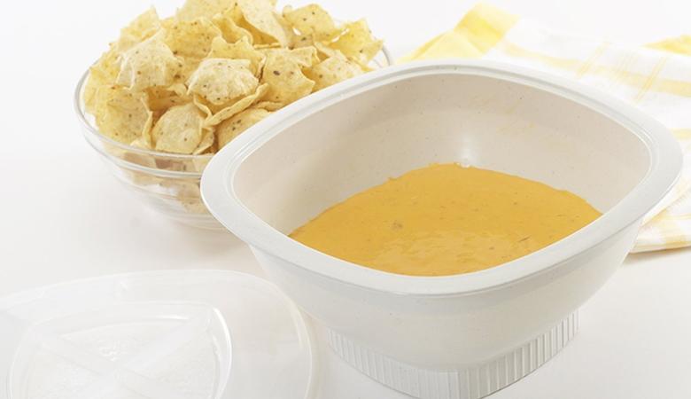 Nordicware Microwave Popcorn Popper