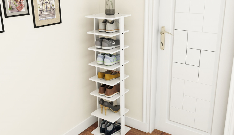 Shoe Tree Storage