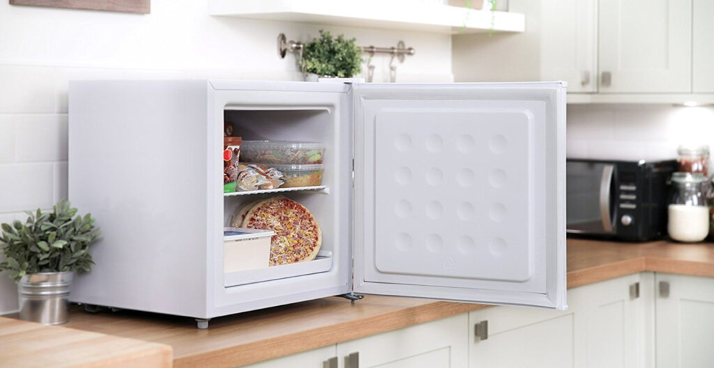 Table Top Freezer - Is It Worth It?