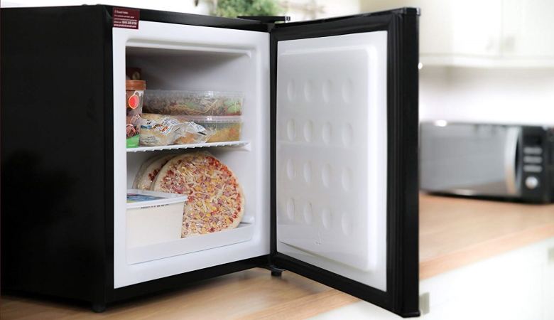 Table Top Freezer Pros and Cons
