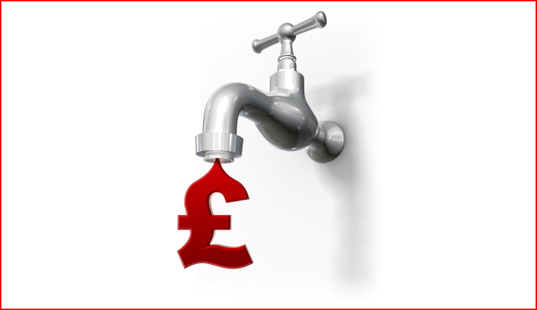 Tap Money Leaking