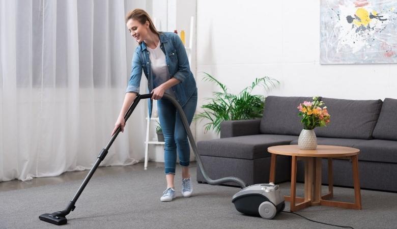 Vacuum Home