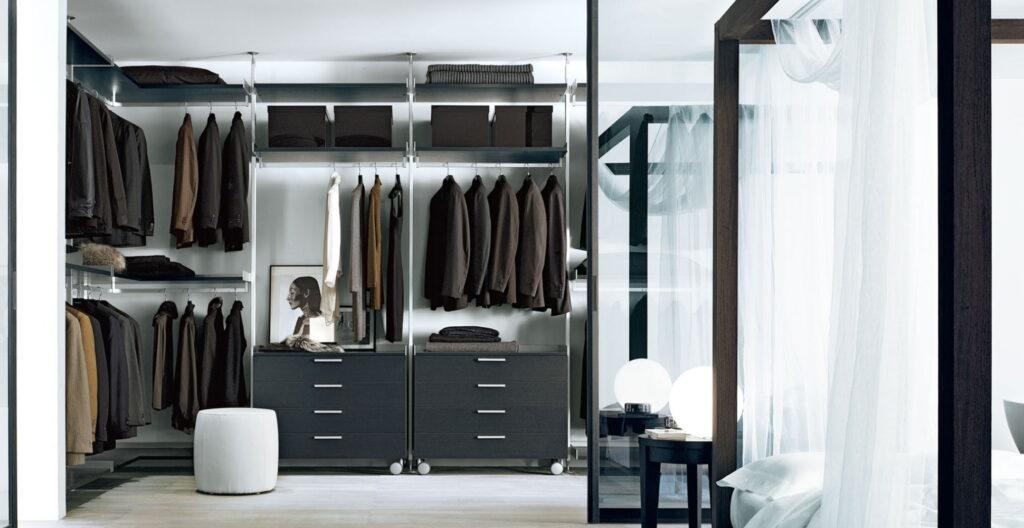 Walk-In Wardrobe - Do You Need One?
