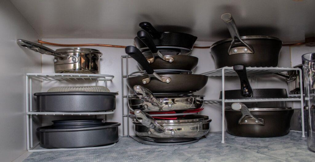 best-kitchen-cupboard-organiser
