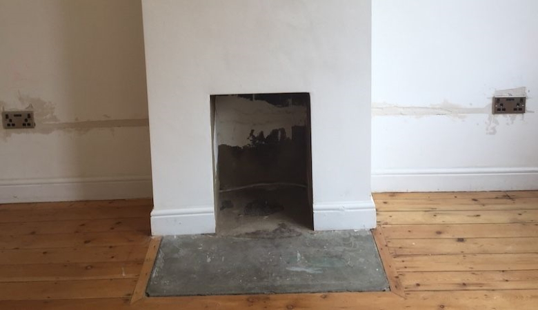 Can You Remove a Chimney Breast Yourself