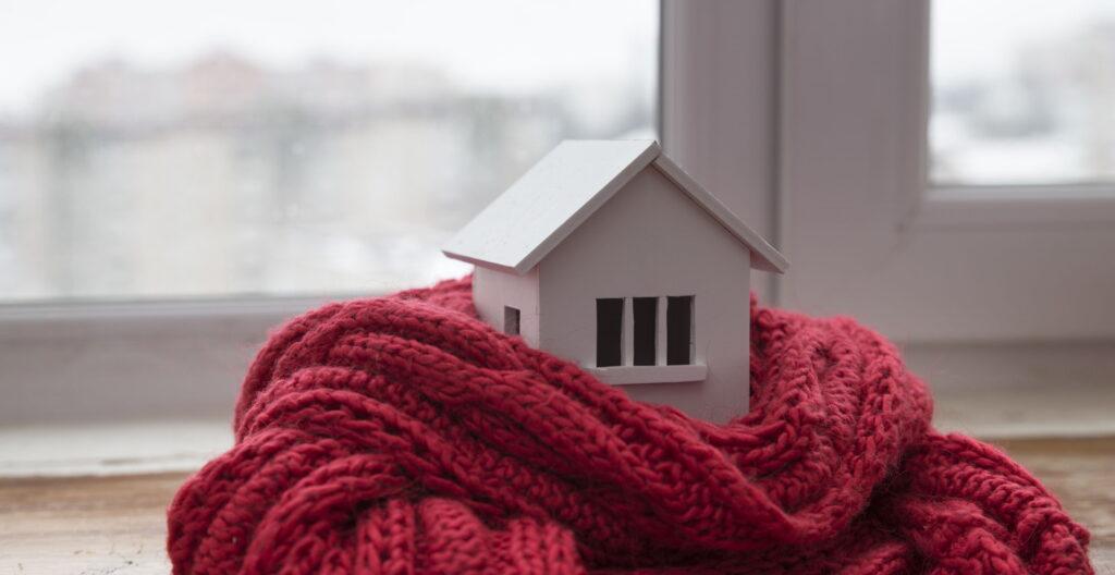 Keep House Warm